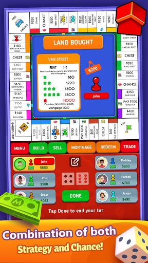 Monopoly  screenshots 4