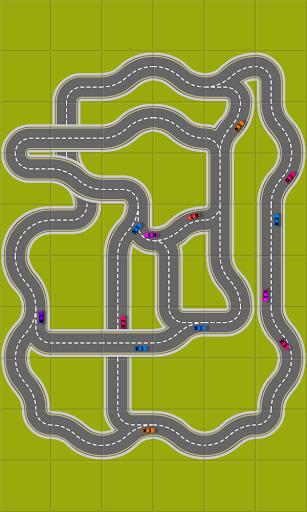 Brain Training - Puzzle Cars 1 5.8.110 screenshots 15