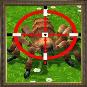 spiders hunting .Hunter & Shooter 3D Hunting Games Hack for iOS and Android 4