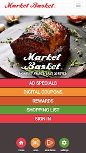 Market Basket  Apps For Windows 7/8/10 Pc And Mac | Download & Setup 2
