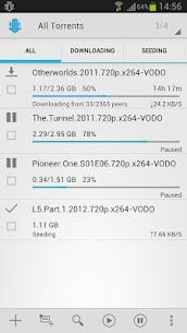aTorrent PRO – torrent client v3025 (Paid) 2