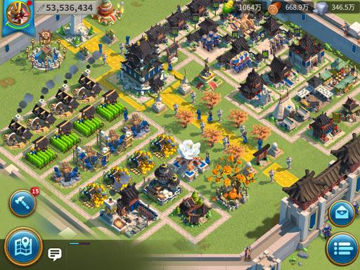 Rise of Kingdoms u2015u4e07u56fdu899au9192u2015 1.0.44.16 screenshots 16