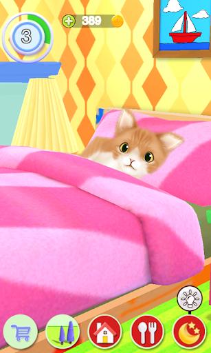 Talking Cat 1.37 screenshots 6