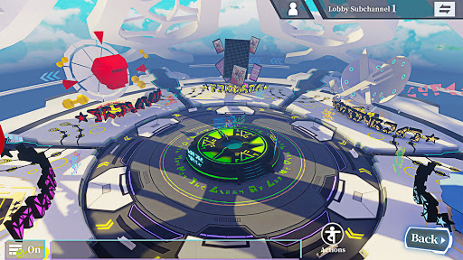 Aotu World - Hatsune Miku Crossover Event apkdebit screenshots 7