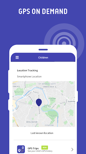 Parental Control - Screen Time & Location Tracker 3.11.43 Screenshots 15