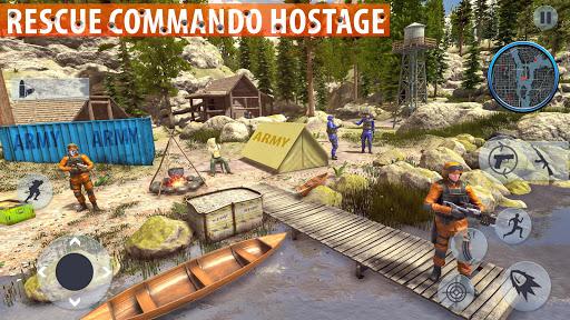 Real Cover Fire: Offline Sniper Shooting Games 1.17 screenshots 2
