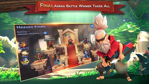 Final Heroes APK MOD – Pièces de Monnaie Illimitées (Astuce) screenshots hack proof 1