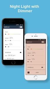 Night Light Pro: Blue Light Filter, Night Mode v1.19.4.24-paid [Paid] 4