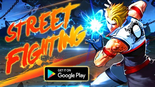 Free Street Fighting City Fighter Apk Download 2021 1