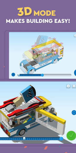 LEGOu00ae Building Instructions apkdebit screenshots 10