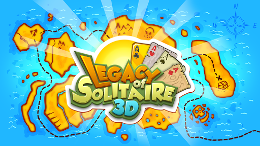 Legacy of Solitaire 3D For PC Windows (7, 8, 10, 10X) & Mac Computer Image Number- 12