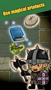 Dungeon Knights 1.34 Apk + Mod 4