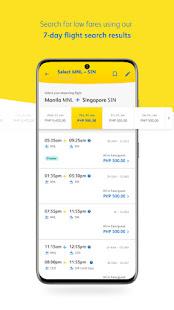 Cebu Pacific 2.70.0 Screenshots 3