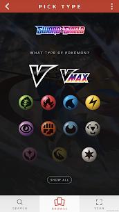 Pokémon TCG Card Dex Apk Download 3