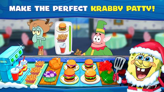SpongeBob: Krusty Cook-Off Güncel Full Apk İndir 2