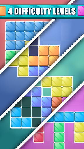 Block Hit - Classic Block Puzzle Game 1.0.46 screenshots 2