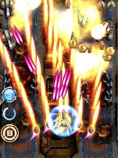 Lightning Fighter 2 screenshots 17