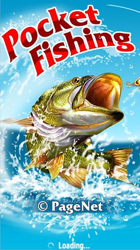 Pocket Fishing 2.9.02 screenshots 1
