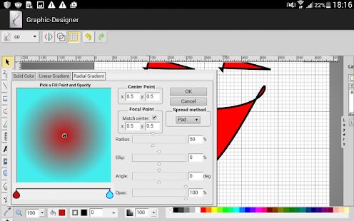 Your Graphic Designer screenshots 11