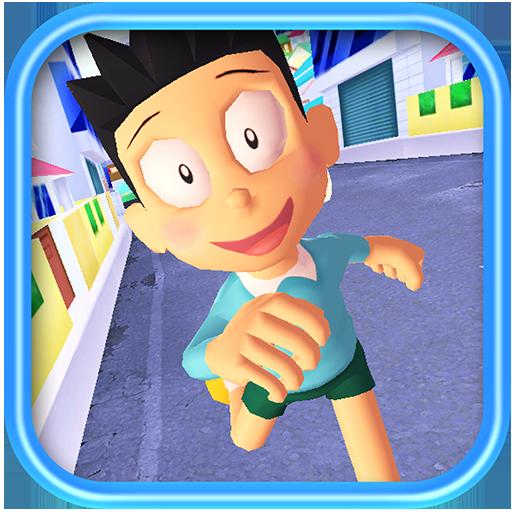 Los Mejores Juegos de Doraemon Gratis