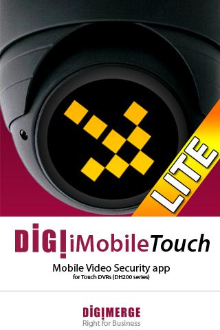 Digi iMobile Touch Lite For PC Windows (7, 8, 10, 10X) & Mac Computer Image Number- 5