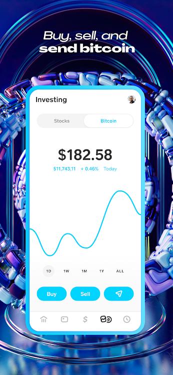So senden Sie Bitcoin von Crypto.com in Cash App