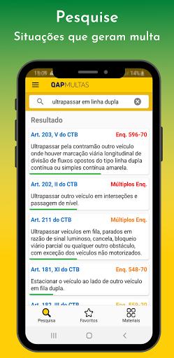 QAP Multas 1.3.0 screenshots 2