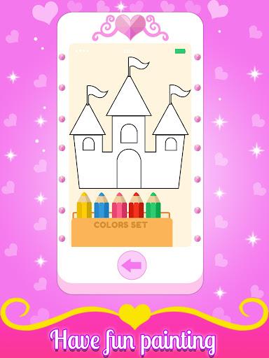 Baby Princess Phone 1.5.2 screenshots 8