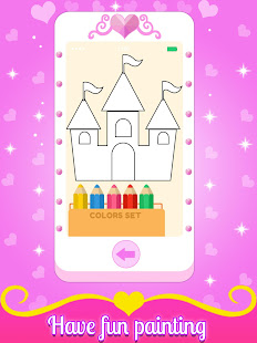 Baby Princess Phone 2.4 Screenshots 15