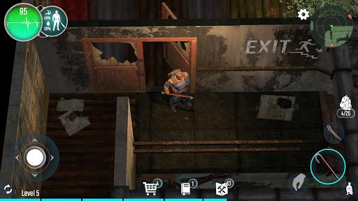 Survivalist: invasion (survival rpg) Apkfinish screenshots 8