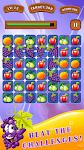 screenshot of Fruit Link Master: Advanced Line Blast Matching