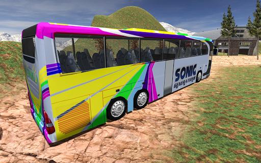 Impossible Tracks- Ultimate Bus Simulator 1.0 de.gamequotes.net 5