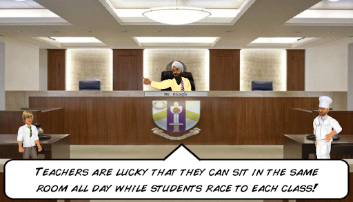 School Days 1.232 Screenshots 8