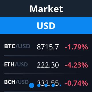 CEX.IO Cryptocurrency Exchange - Buy Bitcoin (BTC)  Screenshots 8