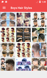 Stylish Haircuts Mens Hair For Pc | How To Download – (Windows 7, 8, 10, Mac) 3