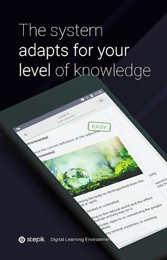 Stepik: best online courses 1.168 Screenshots 5