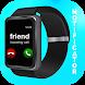 Smart+Watch Sync & Bluetooth notifier app(Wear OS)