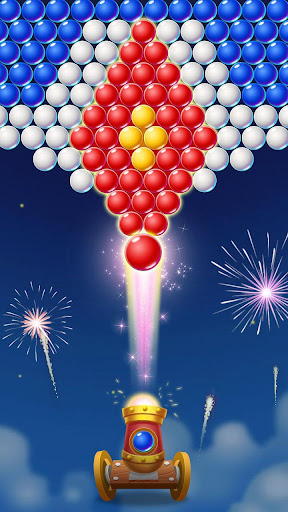 Bubble Shooter 110.0 screenshots 3
