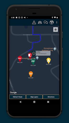 ActiveAlert android2mod screenshots 4