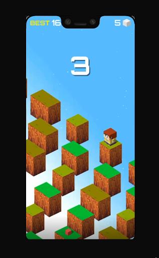 jimmy jumper screenshot 1