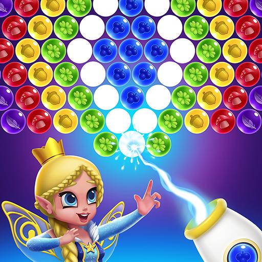 Princess Alice - Bubble Shooter Game