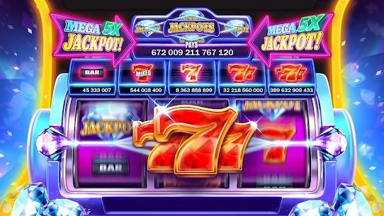 Free Huuuge Casino Slots Vegas 777 Apk Download 2021 3