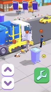 City Cleaner 3D MOD APK 1.2.2 (Ads Free) 5