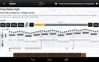 Shred Guitar Mastery Free