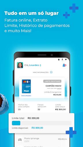 Cartu00e3o Mais! android2mod screenshots 2