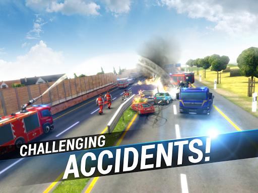 EMERGENCY HQ - free rescue strategy game 1.5.06 screenshots 10