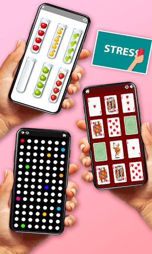 Stress Management app - Best Satisfying Antistress apkpoly screenshots 2