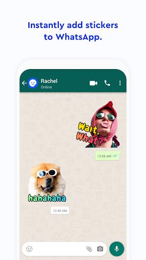Sticker.ly - Sticker Maker & WhatsApp Status Video  Screenshots 5