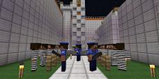 Maps prison escape for minecraftのおすすめ画像2