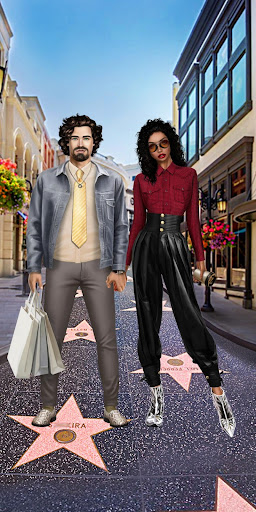 Celebrity Fashion Makeover - Dress Up Games apkdebit screenshots 6